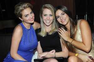 Kate Upton, Chrissy Teigen and More Sports Illustrated Models Join Harlem Shake Craze