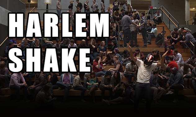 'Harlem Shake' Video Reportedly Costs 15 People Their Jobs  1