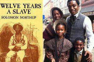 TWELVE YEARS A SLAVE Opens December 27, 2013 2