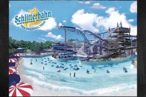 Schlitterbahn, number one waterpark, kicks off summer