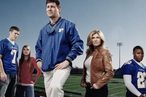'Friday Night Lights' Producer In Talk Of Moving Hit Show To The Big Screen