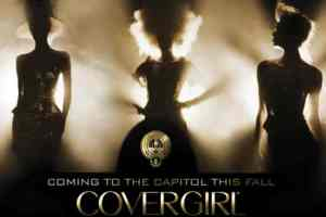 COVERGIRL creates striking new CAPITOL COLLECTION beauty campaign inspired by The Hunger Games 1