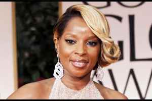 Mary J. Blige Faces $3.4M Federal Tax Lien