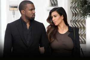 Kim Kardashian and Kanye West Welcom Baby Girl After Complicated Birth 1