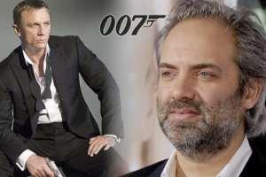 Sam Mendes May Return For James Bond; 'Skyfall' Director Could Helm Bond 24