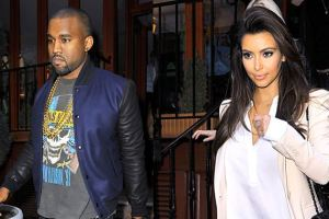 Kim Kardashian, Kanye West Wedding Rumors Abound