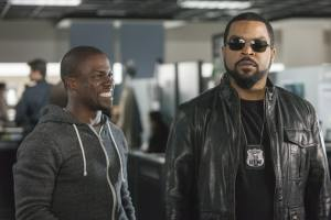 RIDE ALONG - First Look Trailer
