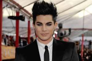 Adam Lambert To Join Season 5 Of Glee!