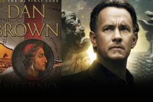 "Director Of ""The Da Vinci Code"" Set To Bring Latest Robert Langdon Novel 'Inferno' To The Screen 1"