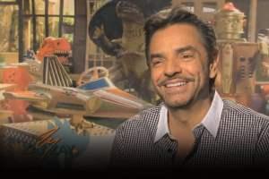 Eugenio Derbez Interview- Instructions Not Included - ZayZayCom 1