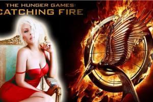 "Christina Aguilera Shares New 'Hunger Games' Single ""We Remain"""