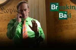 'Breaking Bad' Spinoff A Go: 'Better Call Saul' Prequel Is Happening  2