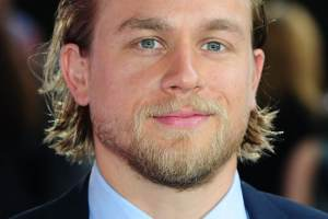 Charlie Hunnam Explains '50 Shades Of Grey' Exit