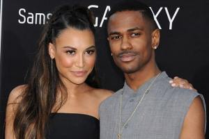 Naya Rivera Engaged To Big Sean