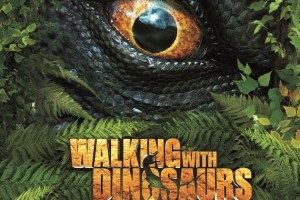 WALKING WITH DINOSAURS UNA AVENTURA FAMILIAR EN 3D CON LA VOZ DE JOHN LEGUIZAMO 1