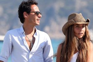 Marc Anthony May Be Ready To Take The Plunge