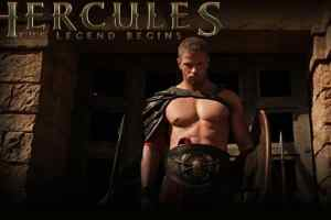 CLOSED--THE LEGEND OF HERCULES V.I.P. Screening Passes Giveaway Sweepstakes--CLOSED