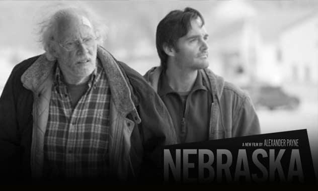 CLOSED--NEBRASKA V.I.P. Screening Passes Giveaway Sweepstakes--CLOSED 2