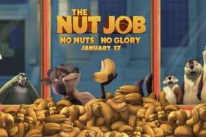 THE NUT JOB - In theaters January 17 starring Gabriel Iglesias - Trailers