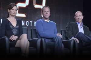 Fox Announces Return for '24' 2
