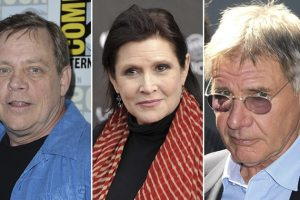 Star Wars Episode VII: So Who's Making Coming Back? 1