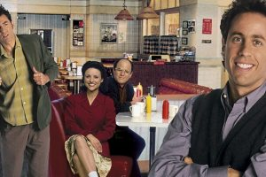 Seinfeld Reunion may be happening sooner than you think!