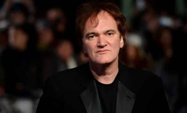 Quentin Tarantino Drops 'Hateful Eight' After Script Leaks