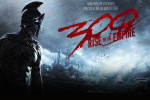 "CLOSED--300: RISE OF AN EMPIRE ""Miami Fan Event Pass"" Sweepstakes--CLOSED"