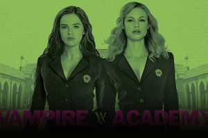 –CLOSED–VAMPIRE ACADEMY  Prize Pack Sweepstakes–CLOSED– 1