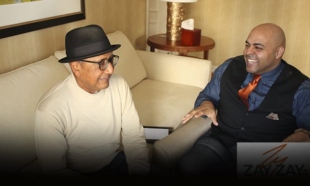 The Jungle Book Interview - Floyd Norman - ZayZay.Com 2