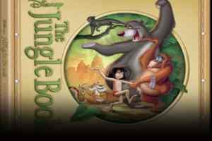 ZayZay.Com joins The Jungle Book Diamond Edition for a little Bear-E-Oke Sing-A-Long 4