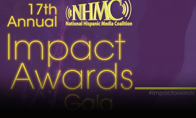 Latino Stars Speak Out For Inclusive Hollywood, Immigration Reform at the 17th Annual NHMC Impact Awards Gala 9
