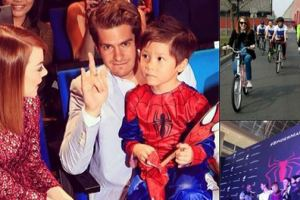 Earth Hour And Spider-Man Join Forces - Event Starts Tomorrow! 2