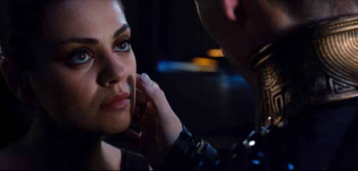 'Jupiter Ascending' Trailer Shows A Space Opera Full Of Emotions and Explosions