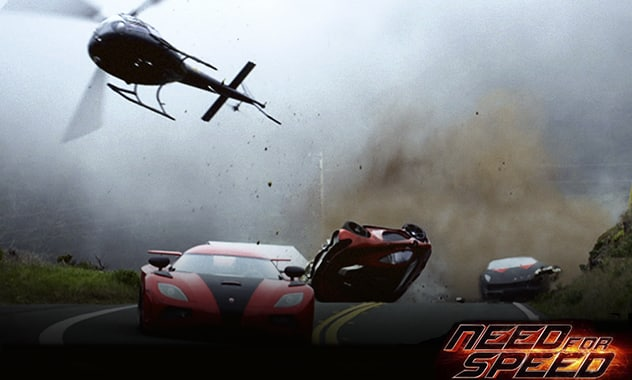 --CLOSED--NEED FOR SPEED - V.I.P. Giveaway--CLOSED--
