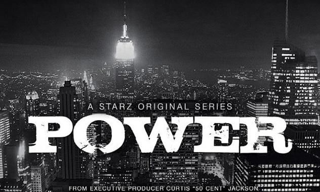 POWER - New Starz Original Series Trailer