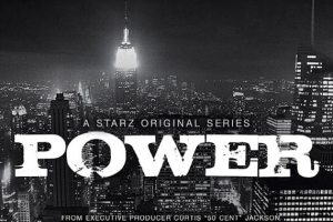 POWER - New Starz Original Series Trailer