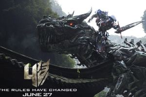 Transformers: Age of Extinction - NEW TRAILER & IMAGES