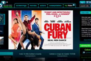 We got you! Gofobo codes for the Miami Screening of 'Cuban Fury'!