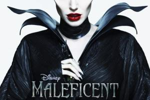 Maleficent Gets A Full Sized Look At You With New Poster 2