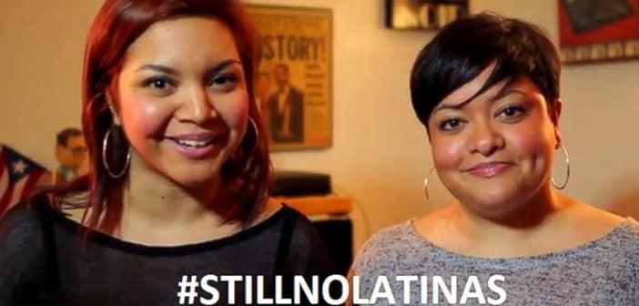 These Ladies Aren't Happy With SNL's Lack of Latinas