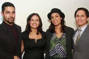 Voto Latino Power Summit 2014 Sees Walmer Valderrama Step Up To the Plate