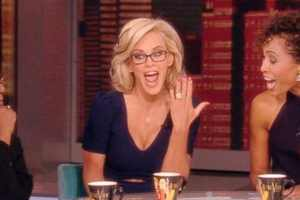 The View's Jenny McCarthy Announces She's Engaged!! [VIDEO]