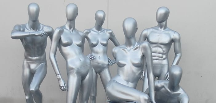 Ever wondered how Men's and Women's Ideal Body Image looked? Check Inside  3