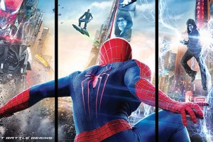 "--CLOSED-- THE AMAZING SPIDER-MAN 2 ""Movie Pass"" Screening GIVEAWAY--CLOSED--"