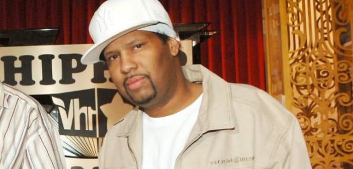 DJ E-Z Rock  Dies at 46