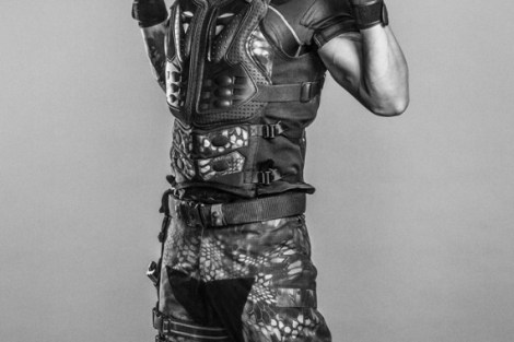 Check out these 16 cool new EXPENDABLES 3 Posters & Teaser Trailer 9