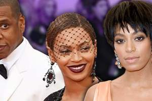 Beyonce, Jay Z And Solange Have 'Moved On' From Elevator Fight