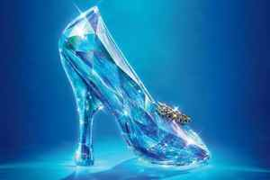 CINDERELLA - Teaser Trailer and Poster Now Available! 2