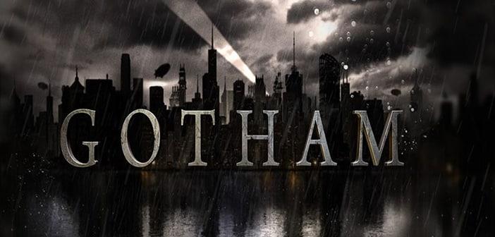 Fox's 'Gotham' Series Trailer Foreshadows The City's Dark Story Before Batman